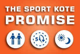 Sport Kote Promise